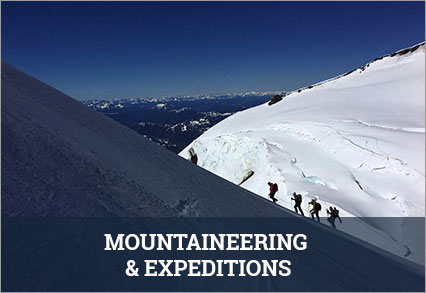 Mountaineering & Expeditions