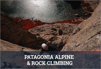 Patagonia Alpine & Rock Climbing
