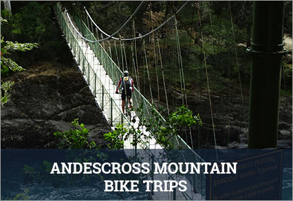 Andescross Mountain Bike Trips