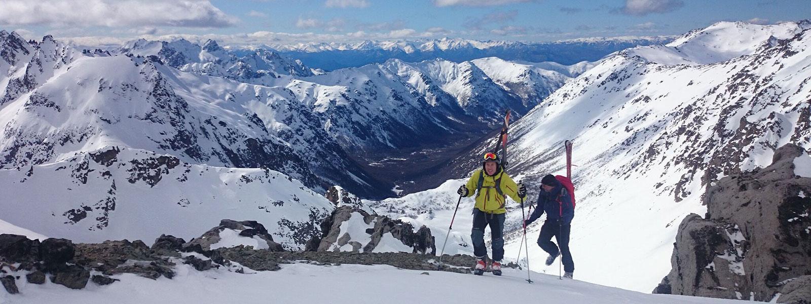 Image result for winter ski in argentina