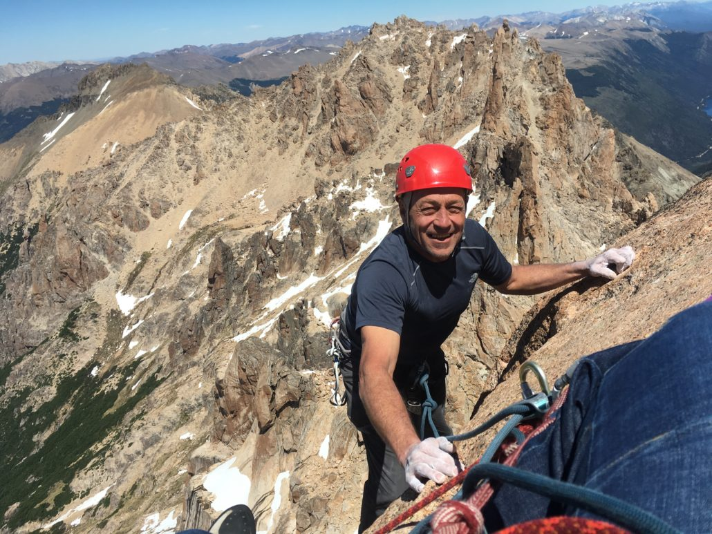 climbing trips, argentina, chile, patagonia, proffessional guides, climbing , bariloche, argentina, sport climbing, guided climbs, trad climbing