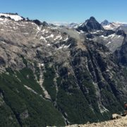 trekking, guides, treks, backpacking, patagonia, argentina, bariloche, mountain guides
