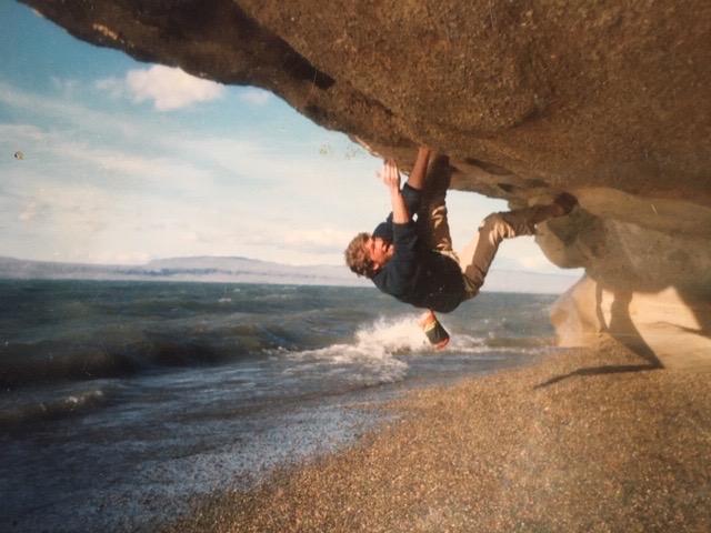 El calafate, guides, mountain guides, patagonia, weareifmga, ifmga guides ,